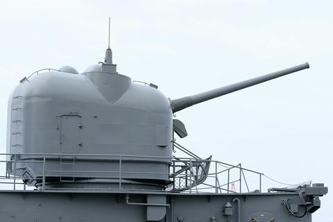 DDG-171 護衛艦 はたかぜ 一般公開 よこすかYYのりものフェスタ