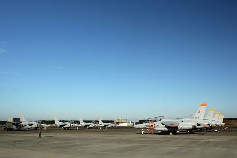 T-4 入間航空祭2017 航空自衛隊 入間基地