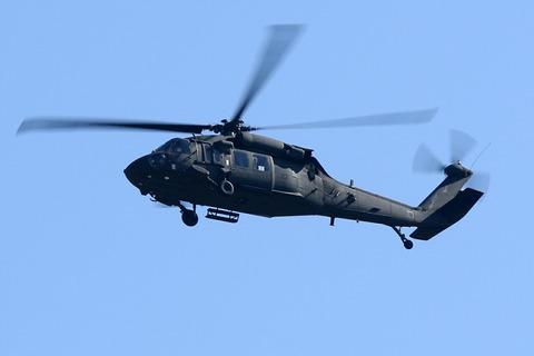 UH-60 USA RJTY