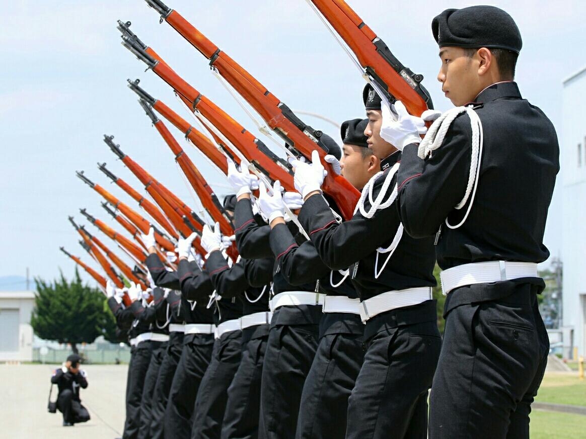 工科 高等 学校 自衛隊 陸上
