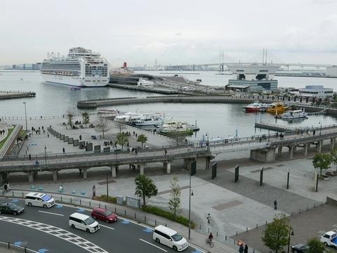 横浜港 三塔の日 横浜税関本関庁舎 一般公開