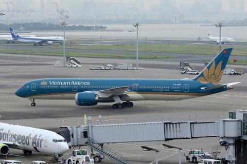 VN-A862 B787-9 HVN VN1 RJTT