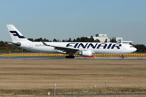 OH-LTN A330-300 FIN RJAA