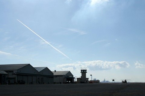 陸上自衛隊 駐屯地創立48周年記念行事 第44回 木更津航空祭