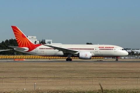VT-ANO B787-8 AIC RJAA