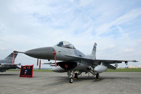 90-0710 OS 36FS F-16C Fighting Falcon RJTY 横田基地日米友好祭