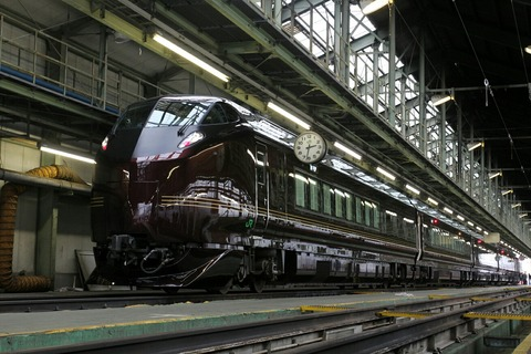 E655系 ふれあい鉄道フェスティバル