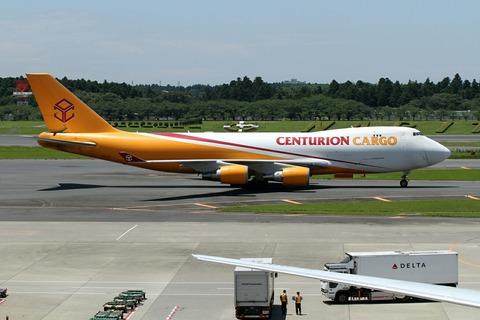 N902AR B747-400F CWC RJAA