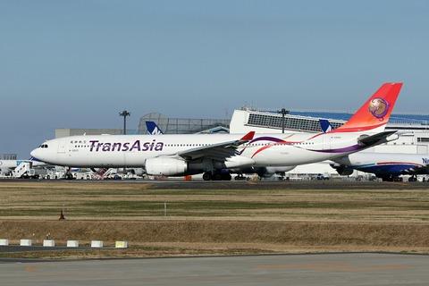 B-22103 A330-300 TNA RJAA