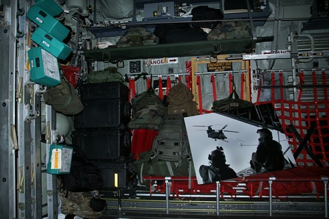 12-5761 MC-130J 機内公開 RJTY 横田基地日米友好祭