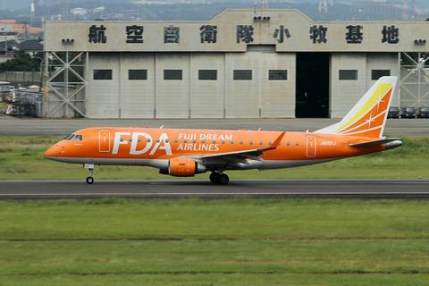 JA05FJ ERJ-170-200 FDA RJNA