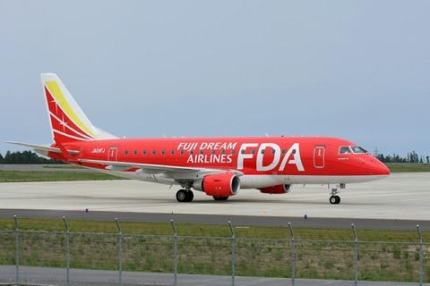 JA01FJ ERJ-170-100 FDA RJNS 2009.06.07