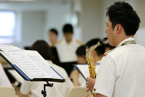 陸上自衛隊 東部方面音楽隊 霞ヶ浦駐屯地 開設66周年記念行事