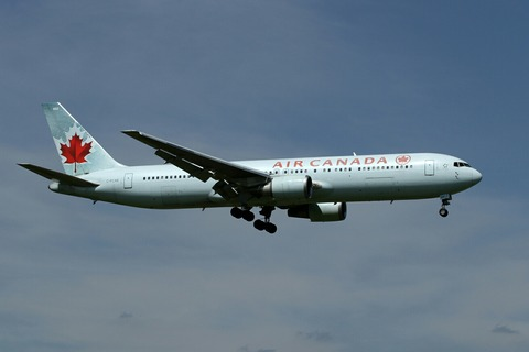 C-FCAE B767-300 ACA RJAA