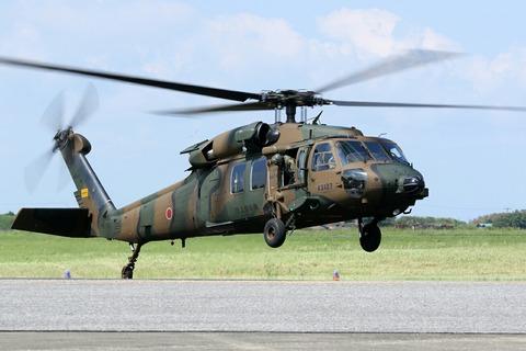43127 UH-60JA 木更津航空祭 陸上自衛隊 木更津駐屯地