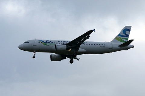 XU-706 A320-200 SWM RJAA
