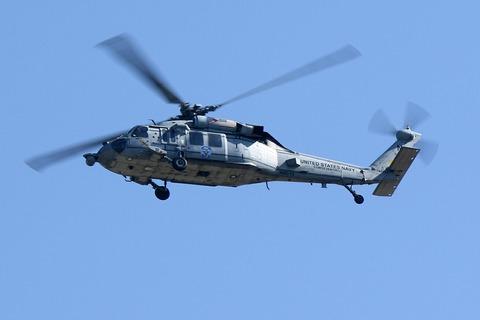 MH-60 USN RJTY