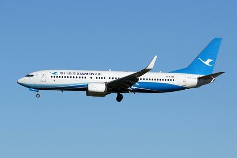 B-5385 B737-800 CXA RJAA