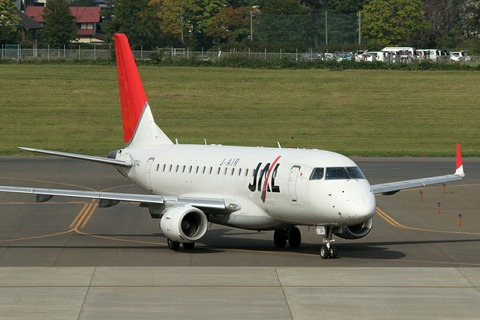 JA214J ERJ-170-100 JLJ RJSl