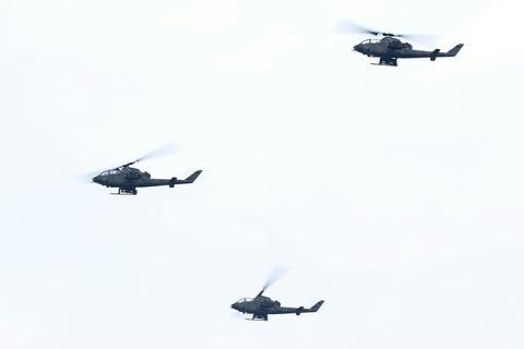 AH-1S Cobra 対戦車ヘリコプター 立川防災航空祭 立川駐屯地