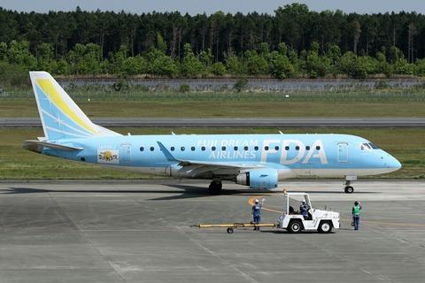 JA02FJ ERJ-170-100 FDA RJFT