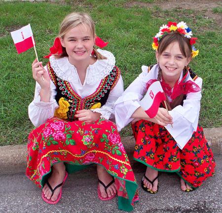 young-polish-girls