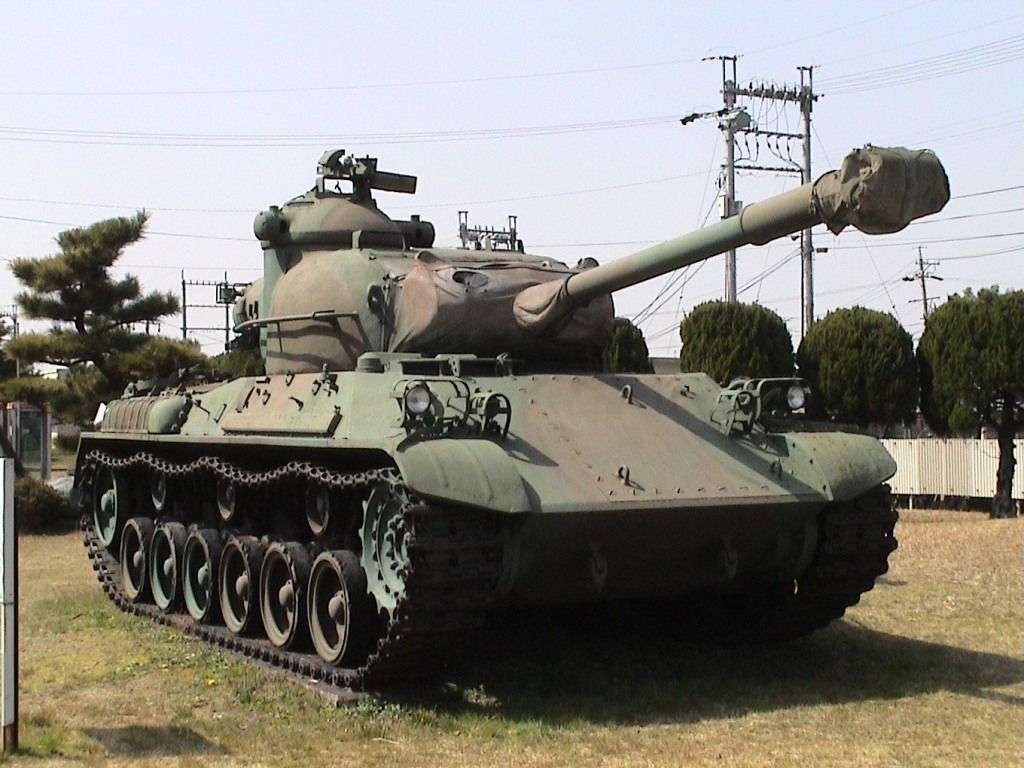 61式戦車の画像 p1_32