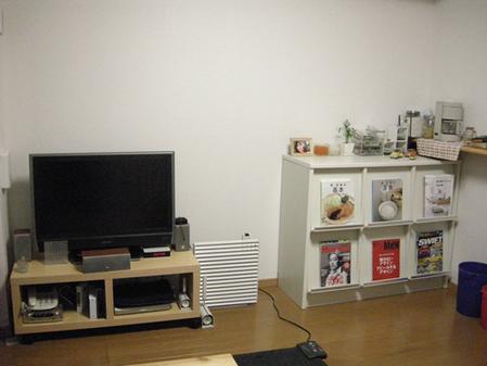 きれいな部屋1