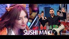 Rafaelo  Vulpita - Sushi Maki