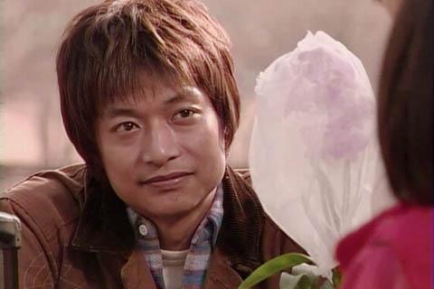 香取慎吾_薔薇のない花屋