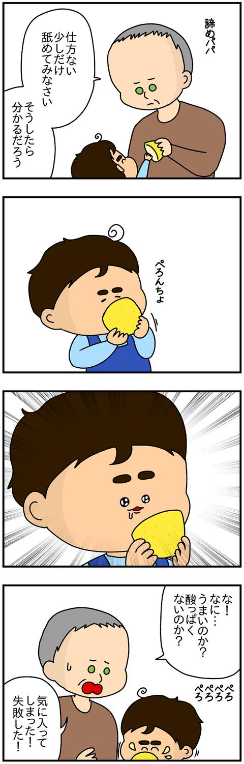 814.レモン2