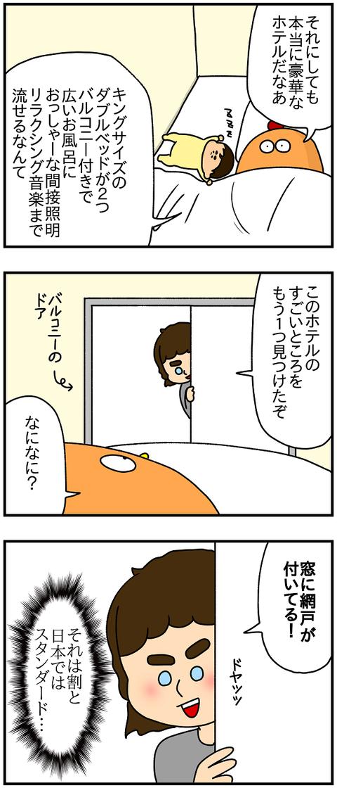 753おまけ.網戸