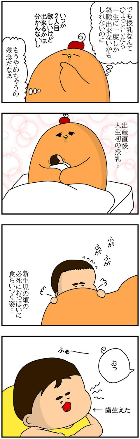 571.卒乳②1