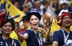 「コロンビアは試合に負けただけではない」 試合後にゴミ拾いをした日本代表サポーターに絶賛の声