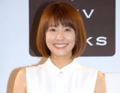 小林麻耶、芸能界引退へ 所属事務所が認める