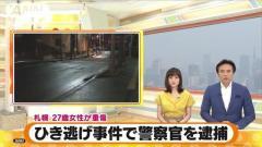 警察官の男 27歳女性を車でひき逃げ・逮捕 札幌