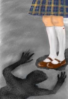 夜道で「スカートちょうだい」トンデモナイおねだり