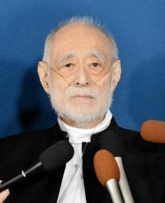 津川雅彦さん死去、78歳 4月に妻・朝丘雪路さん失ったばかり