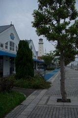 Yokohama Bayside Marina