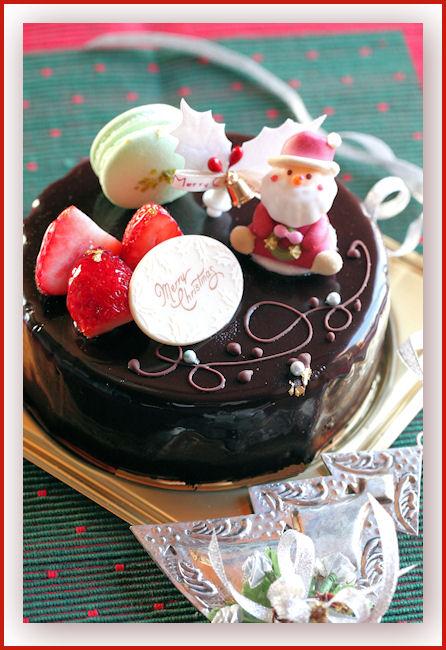 2011vol3-xmas-cake