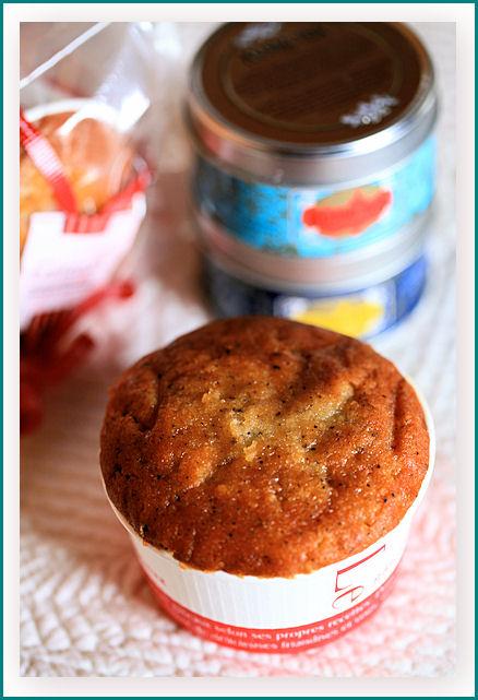 tea-cake