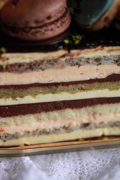 chichen itza-cake5