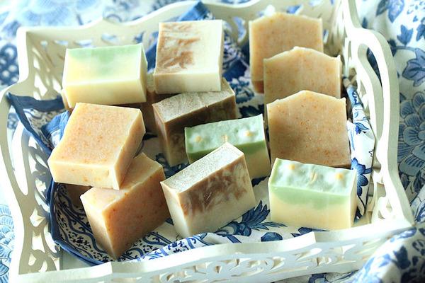 many-soaps