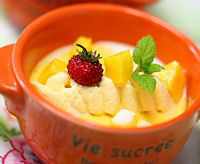 cotta-mango-pudding
