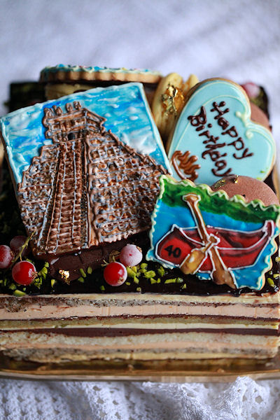 chichen itza-cake8