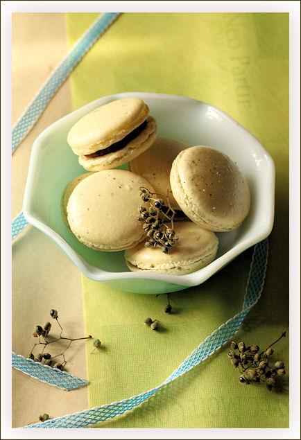 sansho-chocolat-macaron