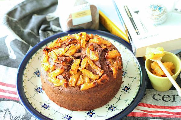 glu-free-chococake
