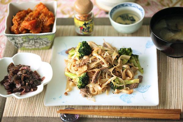 beef-noodle