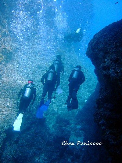 saipan-divingア