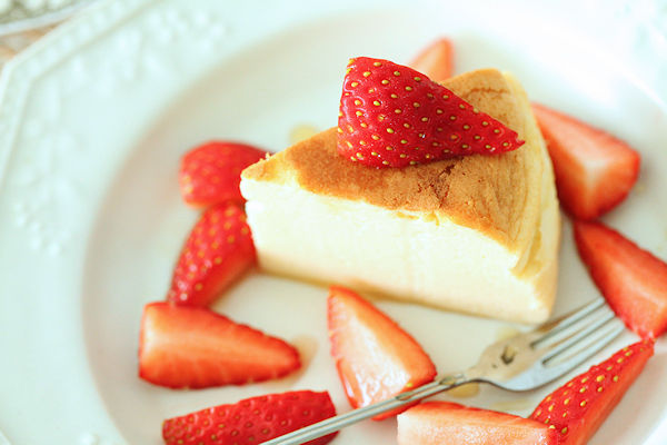 suffle-cheesecake